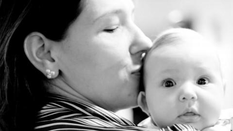 Celebración del día de la madre