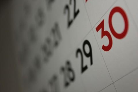 ¿Sabías que... ahora puedes ver los días sindicales en la agenda?