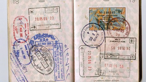 Recuerda... Ahora se necesita pasaporte para ingresar a Bolivia.