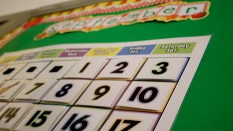 Calendario Negociación Reglada