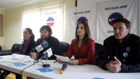 Conferencia de prensa del 7 de Abril.