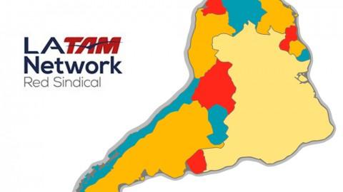LATAM Network: Se acerca la huelga: LanPerú no resuelve problemas de sus trabajadores