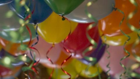 Usa nuestra sede para celebrar cumpleaños