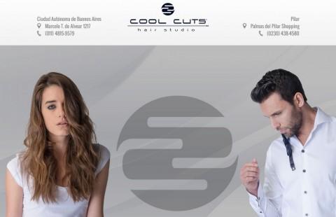 Convenio: Peluquería Cool Cuts en Bs. Aires