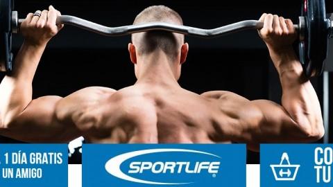 Nuevo convenio: Gimnasio Sportlife Antofagasta