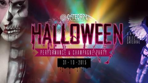 Fiesta de Halloween en el EVE