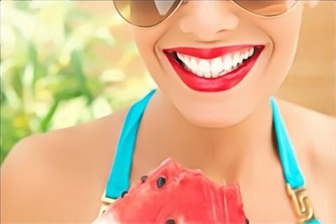 Promoción dental de verano