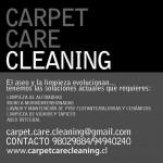Limpieza de alfombras, pisos flotantes y pisos duros