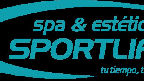 20% de descuento en Spa o Estética en Sportlife