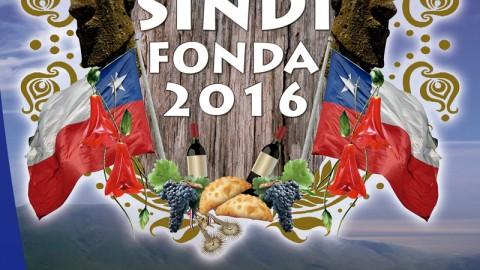 No te pierdas la SindiFonda 2016