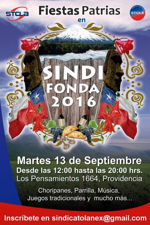 SindiFonda 2016