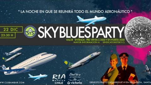 Fiesta del mundo aeronáutico