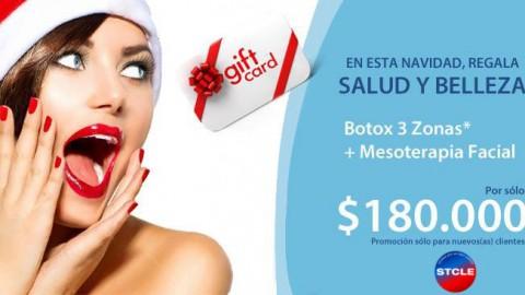Promociones clínica de estética Dr. Bustos.