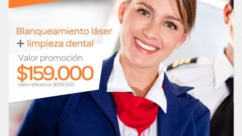 Comienza el año con la mejor sonrisa, promoción convenio dental con Proh
