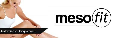 Nuevo convenio con Mesofit: Servicios integrales de Cosmética Médica