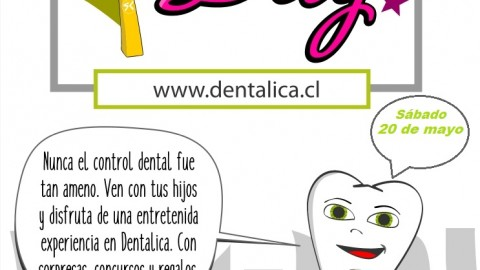 Kids Day en Dentálica