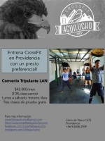 CrossFit El Aguilucho