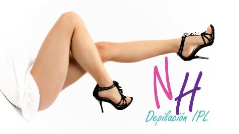 Nuevo convenio de depilación para hombres y mujeres