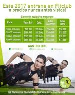 Fitclub, la evolución del entrenamiento