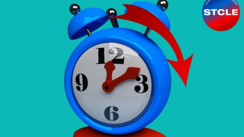 Recuerda: Hoy se cambia la hora