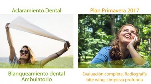 Para sonreír esta primavera: Descuento en Dentálica