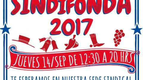 Sindifonda 2017