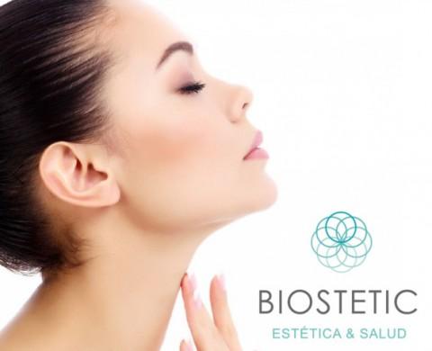 Nuevo convenio con Biostetic, Estética y Salud
