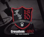 Cross Axon 1810: Crossfit en Maipú