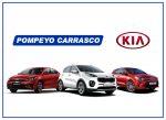 Pompeyo Carrasco: Vehículos y Mantenciones