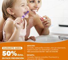 Novedades en convenio dental con Norden